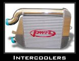 PWR Intercoolers